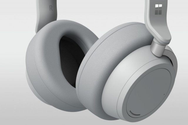 Microsoft выпустила Surface Headphones в Великобритании