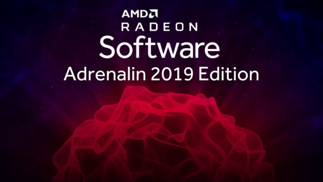 AMD выпустила драйвер AMD Radeon Software Adrenalin 2019 Edition 18.12.3