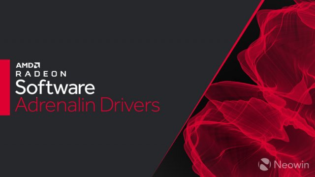 AMD выпустила драйвер AMD Radeon Software Adrenalin 2019 Edition 19.2.1