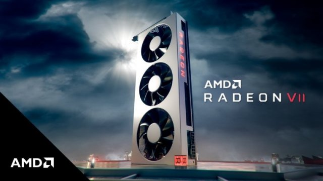 AMD выпустила драйвер AMD Radeon Software Adrenalin 2019 Edition 19.2.1 для AMD Radeon VII