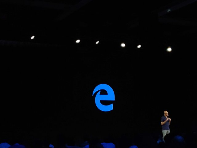 Microsoft выпустила сборку Microsoft Edge Canary Build 79.0.284.0