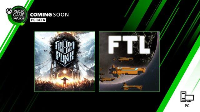 Подписчики Xbox Game Pass получат несколько других игр в январе 2020 года