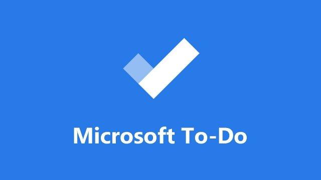 Microsoft обновила приложение Microsoft To Do на Android