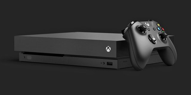 Microsoft открыла веб-страницу обоев для консолей Xbox One