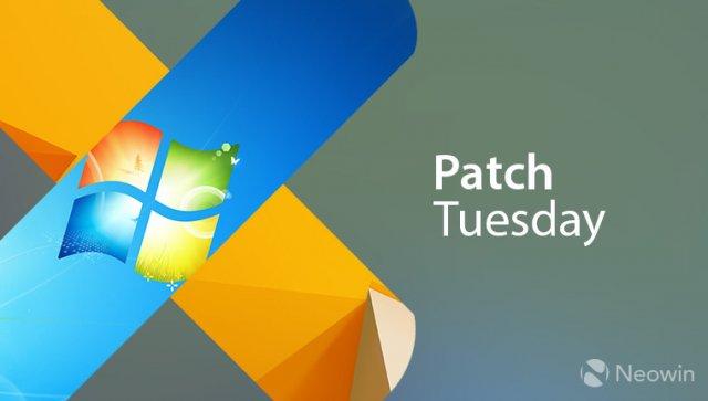 Стали доступны январские накопительные обновления для Windows 7 и Windows 8.1