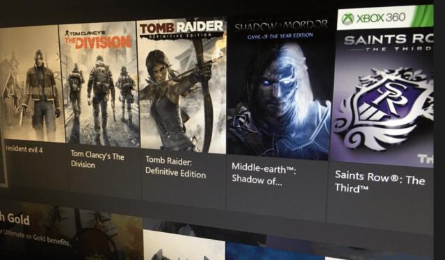 Microsoft удалит некоторые игры из Xbox Game Pass