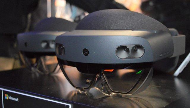 Владельцы HoloLens 2 сообщают о проблемах с дисплеем