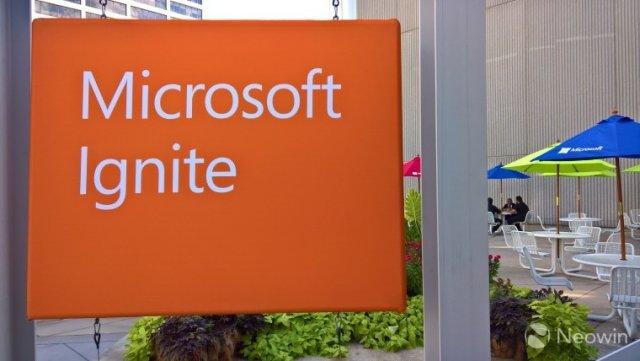 Microsoft открыла предварительную регистрацию на конференцию Microsoft Ignite 2020