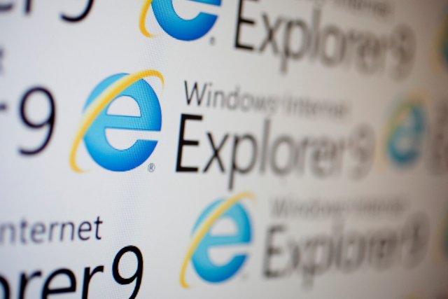 Microsoft исправит уязвимость безопасности в IE9,10 и 11