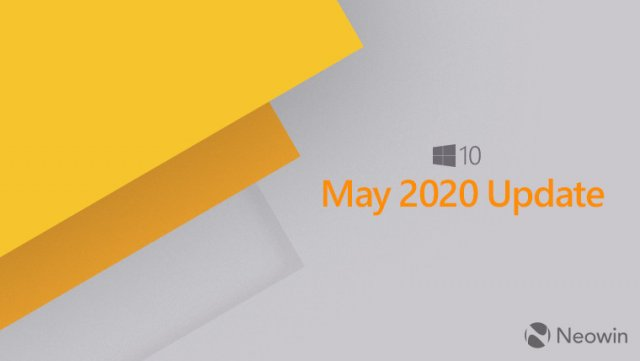 Microsoft уведомляет пользователей о блокировке Windows 10 May 2020 Update