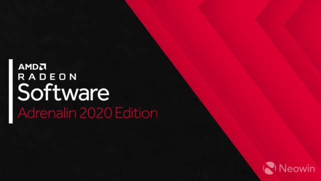 AMD выпустила драйвер AMD Radeon Software Adrenalin 2020 Edition 20.5.1 Beta